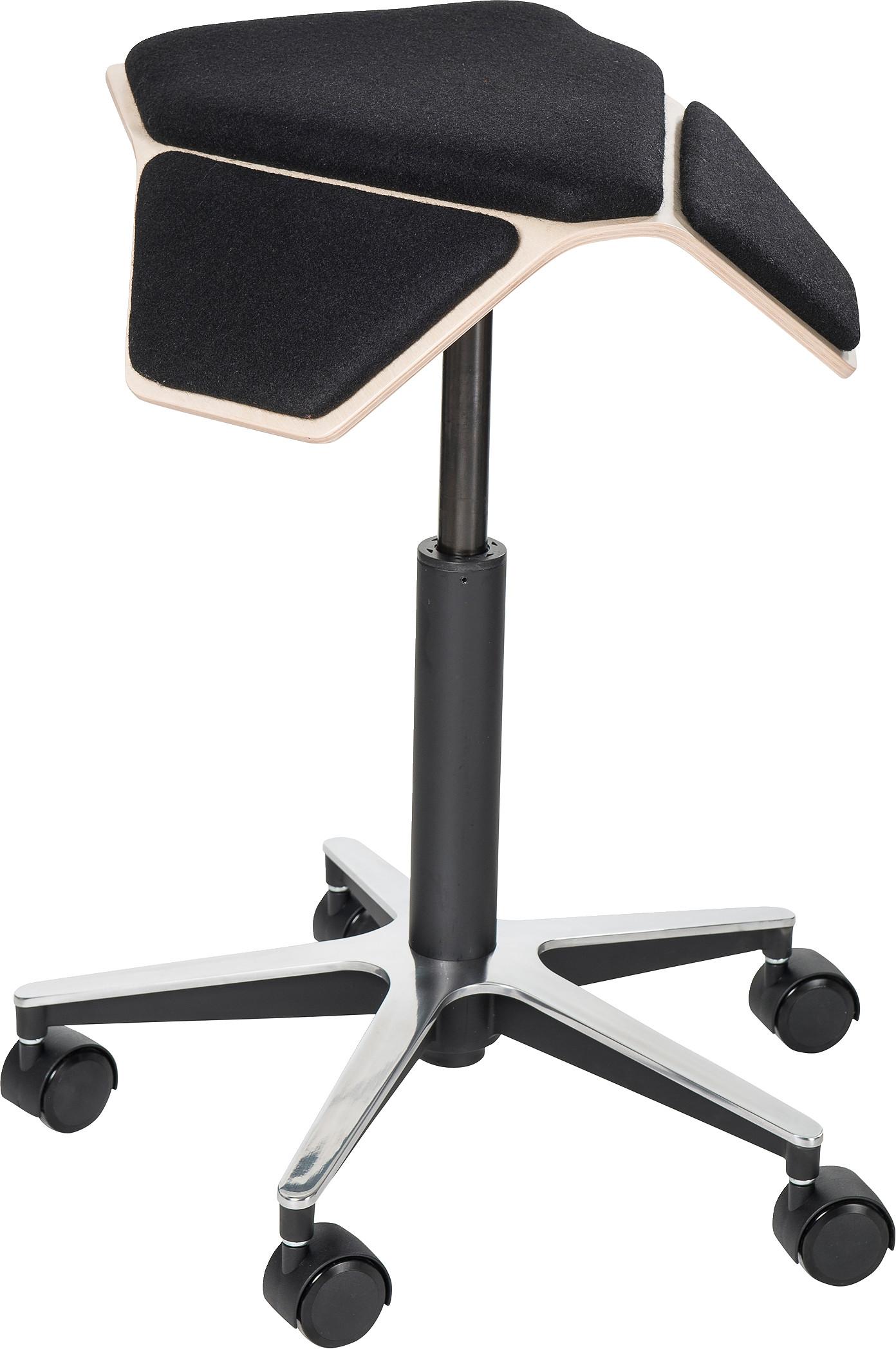 Työtuoli Optimum ZKN toimistotuoli hyvän työtuolin hinta 366€