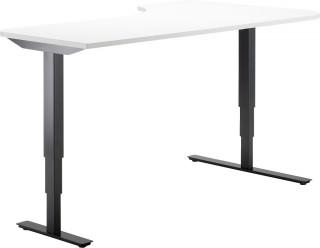 Valitse seuraavaksi Työpöydän jalat tai Sähköpöydän runko