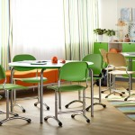 Набор стульев Prima