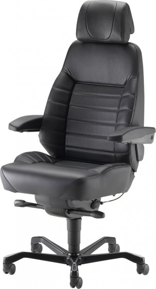 kab seating executive isku
