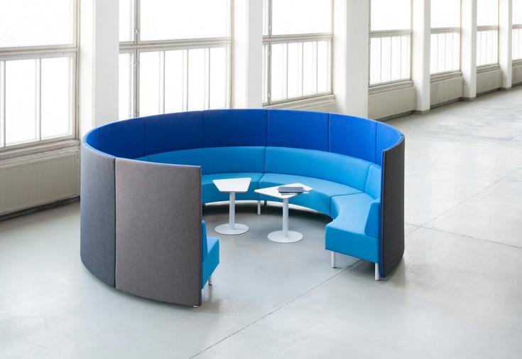 Kaari-sohva