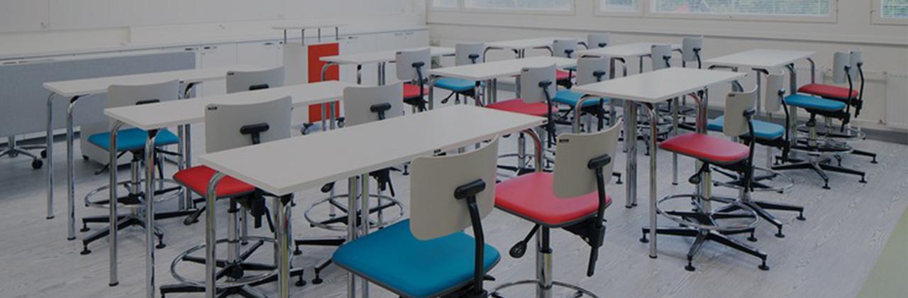 стулья-ученические