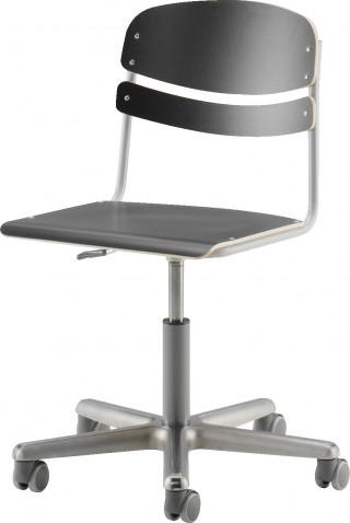 Työtuolin säätäminen ja työpisteen ergonomia